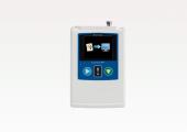 MPR (Multi Parameter Recorder) für Level IV Screening tests. Screening und Diagnostik der Obstruktives Schlaf-Apnoe Syndrom (OSAS) und andere Schlafstörungen.