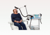 rTMS MagVita TMS Therapy: Behandlung der Depression ohne Nebenwirkungen dank transkranieller Magnetstimulation des präfrontalen Kortex