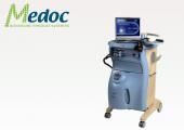 Medoc PATHWAY System zur Messung der Schmerzen- und Gefühlswahrnehmungspegel