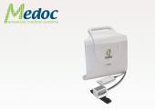 Medoc Q-Sense mesure thermotest sensibilité chaud froid seuil douleur