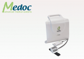 Medoc Q-Sense easily measures pain and sensitivity thresholds for warm and cold