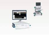 DWL Multi Dop X Digital TCD System funktionelle Test Embolie Monitoring Farb Doppler Imaging Modul für Duplex Triplex Untersuchungen