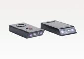 PortaMon MkII, spectroscopie proche infrarouge sans fil (Near Infrared Spectroscopy (NIRS)) pour enregistrement sur tissus musculaires.