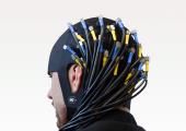 Integration NIRS und EEG auf einer einzigen Kappe und in einer Datei, für kombinierte Experimente