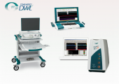 DWL TCD Systems Emboli detection differentiation stroke transcranial doppler