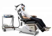 The easiest way to transcranial or peripheral magnetic stimulation