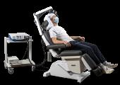 La solution la plus simple pour stimulation magnétique transcrânienne ou périphérique