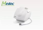Medoc TSA 2 measure pain sensitivity threshold warm cold vibratory stimulations