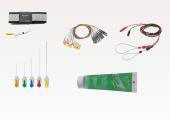 EMG EEG EP PSG Zubehör