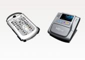 S4500 un amplificateur de polysomnographie (PSG) robuste, fiable et facile à utiliser pour enregistrements de niveau I. Diagnostic du syndrome d'apnée du sommeil (SAS) et autres troubles du sommeil (apnées centrales et obstructives, hypopnées, troubles d'origine cardiaque, neurologique, respiratoire, optimisation des thérapies PPC (Pression Positive continue)).