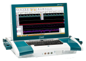 DWL Multi Dop T Digital TCD Système Doppler transcranien portable