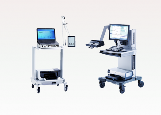 Dantec Keypoint & Keypoint Focus für EMG NLG EP RNS HRV Einzelfaser EMG Reflexe