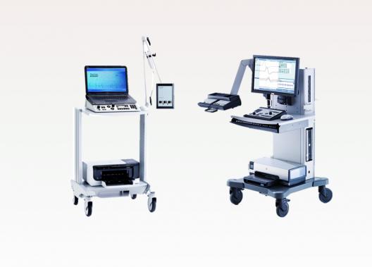 Dantec Keypoint, Keypoint Focus, EMG, NLG, EP, RNS, HRV, Einzelfaser, EMG, Reflexe
