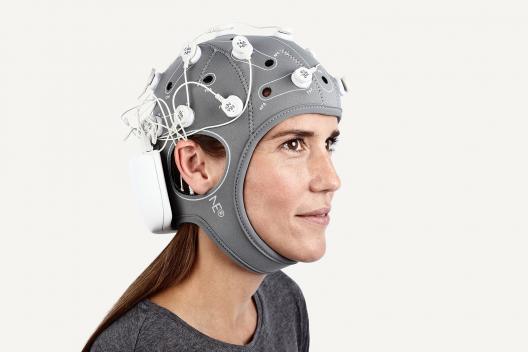 StarStim 20 channels neurostimulator with EEG for research studies