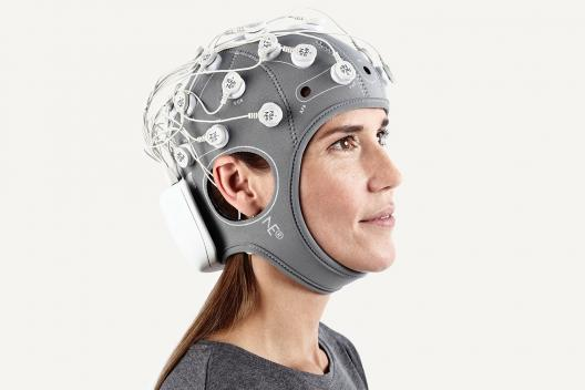 StarStim 32 channels neurostimulator with EEG for research studies