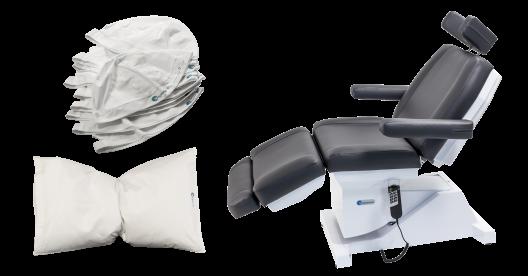 Accessoires pour la TMS Stimulation magnétique transcranienne