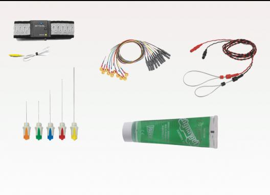 Accessoires pour EMG PE EEG